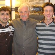 Yann Arthus Bertrand avec Fotodart