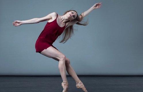 Danseurs portrait et mouvement fotodart lartillot