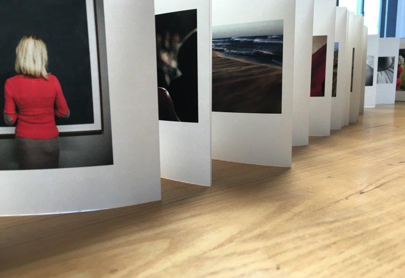 fotodart livres art