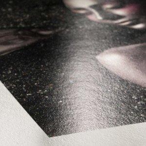 Atelier Fotodart - Hahnemühle Metallic paper / papier métal