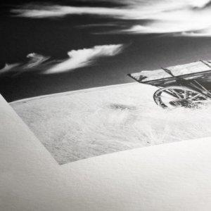Atelier Fotodart - Papier Hahnemühle Ultra Smooth