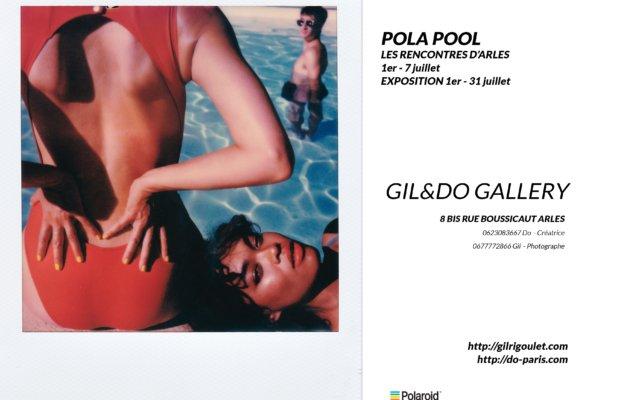 GILDO GALLERY MAUD INVIT